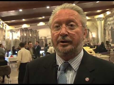 Gilbert Hie, Président du French Business Council