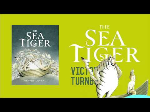 The Sea Tiger Animation by Waterstones