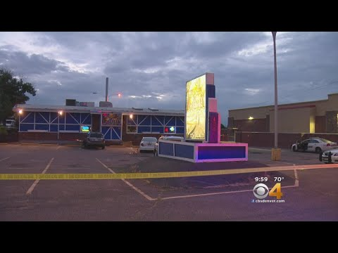 Suspect In Custody For Shooting At Aurora Sports Bar