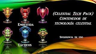 CTP Marvel Future Fight PC Pack Celestial, Todo Lo Que Necesitas Saber