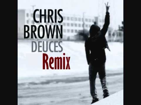 Tosin Presents Ciara, Teairra Mari, Olivia - Deuces (Female RMX) Chris Brown