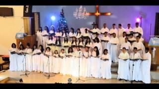 "Hallelujah, from ""The Messiah"" of Haendel by Feo Fiderana"