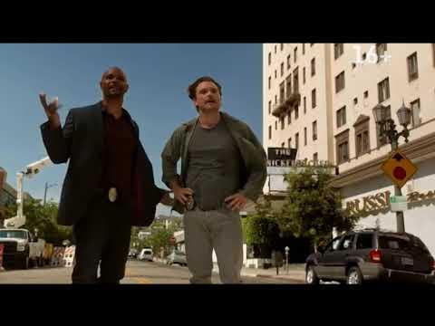 Кадры из фильма Смертельное оружие - 2 сезон 14 серия