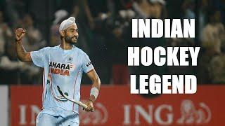 Sandeep Singh (Inspirational Hockey Player)