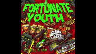Fortunate Youth - Peace Love & Unity