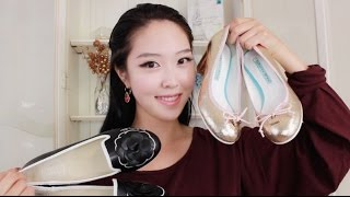 ♥Fall Shoes Haul and Giveaway with Le Bunny Bleu♥ Thumbnail