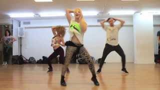 NIKA KLJUN Britney Spears - body ache @StudioLOUD