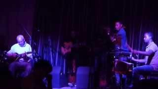 Jazz en Adis abeba