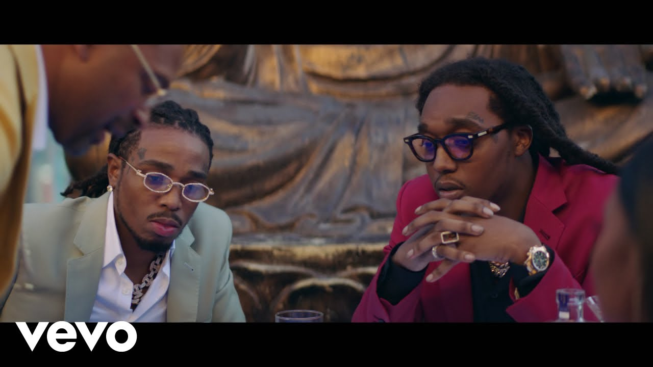 Quality Control, Migos - Frosted Flakes (Official Music Video)