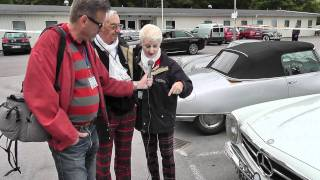 Mercedes 230SL 1964