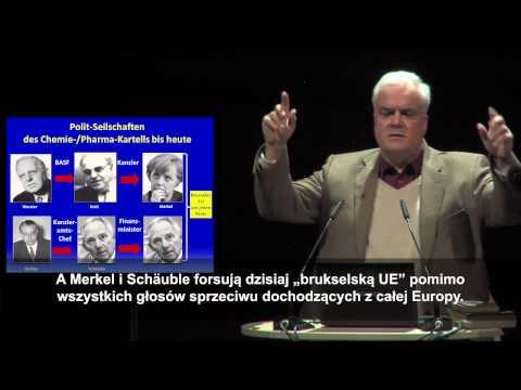 Dr Rath - Polityczne perspektywy UE