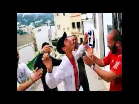 YA ZINA  Code Rouge  Chab Malek (raina Ra remix) Official clip