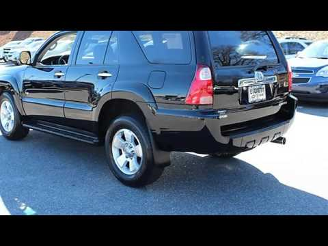 2007 Toyota 4Runner - Everett Chevrolet Buick GMC - Hickory, NC 28602
