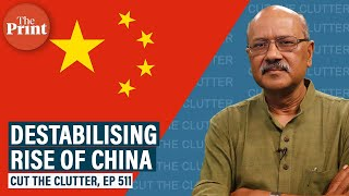 Destabilising rise of China: Why Australia's hard turn matters for India & what's Five Eyes Alliance
