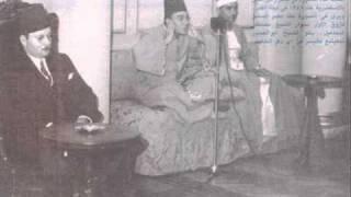 الشيخ أبو العينين شعيشع, سورة القصص و الشمس