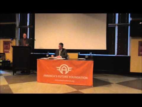 Free Markets vs Government Welfare Debate