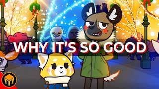 Aggretsuko And Relatability | Why It's So Good