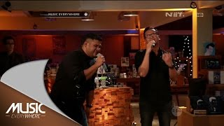 Utha Likumahuwa - Esok Kan Masih Ada (Mike Mohede & Sammy Simorangkir Cover) - Music Everywhere