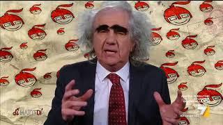 Gnocchettino Andreoli, il nuovo libro 'La politica dei matti. Internateli prima che sia troppo ...