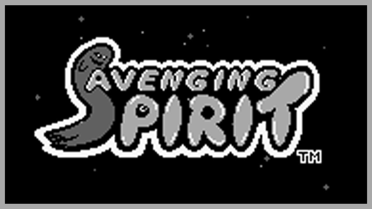 Is Avenging Spirit Worth Playing Today? - SNESdrunk
