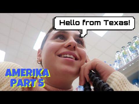 İLK İNGİLİZCE VLOGUM! (altyazıyı Açın Ajsjkdkl)   Didaily Amerikada#5