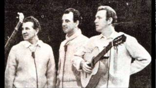 Clancy Brothers & Louis Killen - Leaving Belfast Town (LIVE 1971)