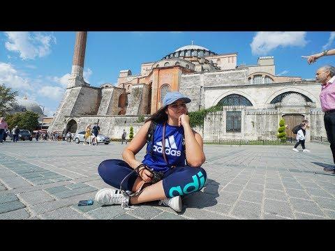 ISTANBUL, TURKEY // Turkish Airlines Layover