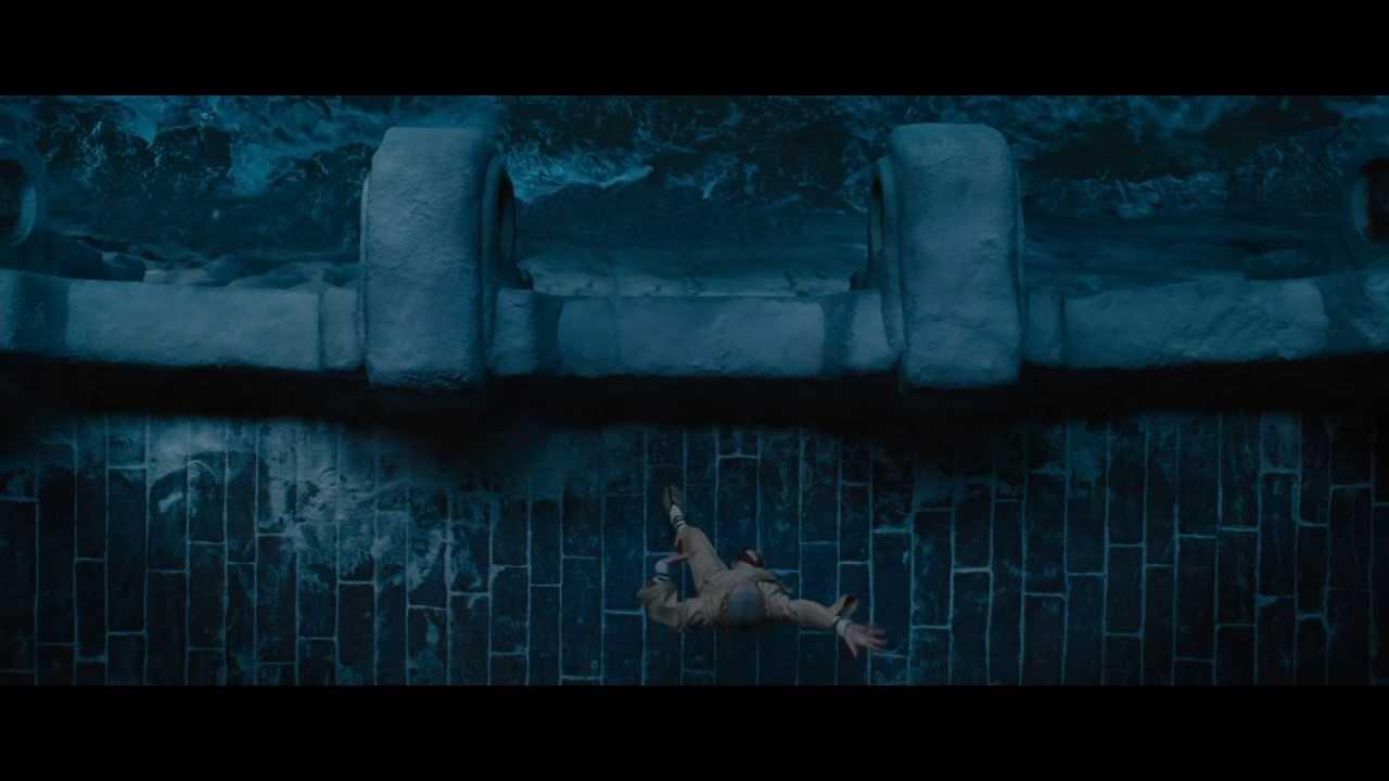 Download The Last Airbender - Wave Scene (1080p)