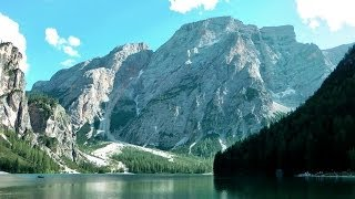 Lago Braies - Dolomites