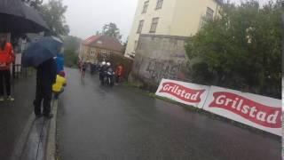 Toppidrettsveka 2017   Calle Halfvarsson