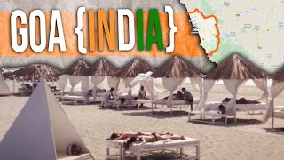 Fun Things to do In Goa (India)