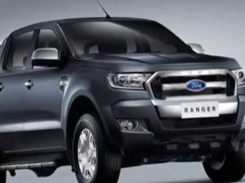 2016 ford ranger towing capacity youtube. Black Bedroom Furniture Sets. Home Design Ideas