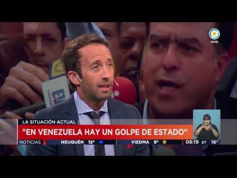 TV Pública Noticias - A. Goldenberg: