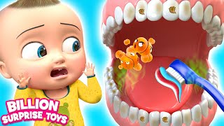 Babies MANNERS Song - Simple Animation for Kids