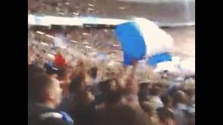 Ультрас на матче Динамо (Киев) - Днепр (Днепропетровск)(, 2015-05-20T20:27:30.000Z)