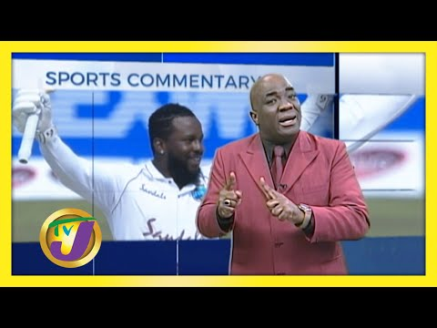 TVJ Sports Commentary