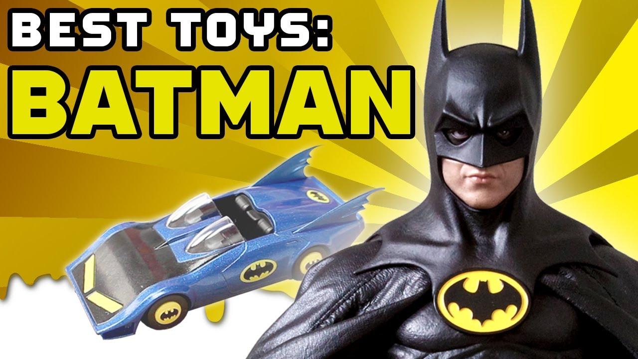 Coolest Batman Toys : Best batman toys toy pizza ep youtube