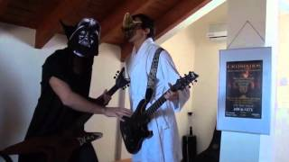 Star Wars - Imperial March (Metal Version)