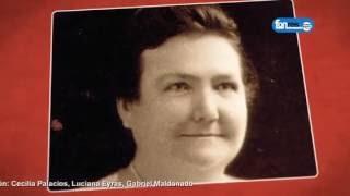 [Huellas] Cecilia Grierson - Primera médica argentina (Programa 01)