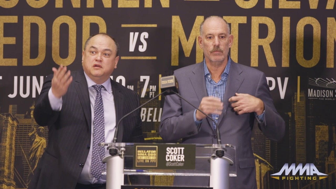 Bellator NYC results: Live updates, fight card, main event, start time, highlights