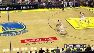 NBA 2k15 Perfect Release Misses???