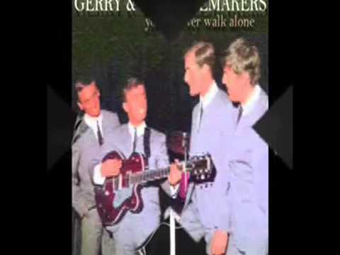 WALK  HAND  IN  HAND      Gerry and the Pacemakers   ( Cover  Version )
