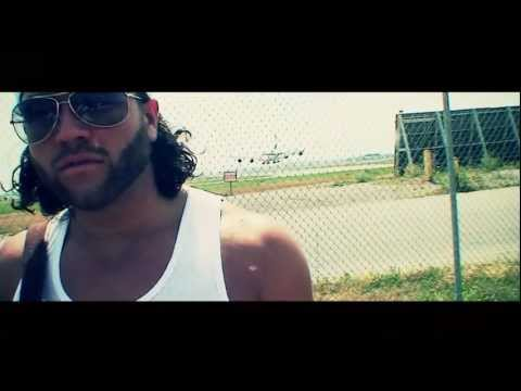 Brett Williams - Hustle Hard Remix - Official Video
