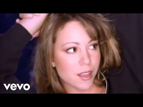 Mariah Carey - Fantasy (Bad Boy Mix)