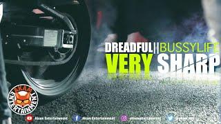 Dreadful - Very Sharp [Official Music Video HD]