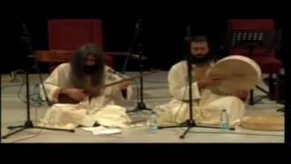 سید آرش شهریاری - Seyed Arash Shahriari - La ilahe illa Hu / İran Ehl-i Hak