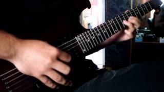 Ария - Свобода (solo cover)