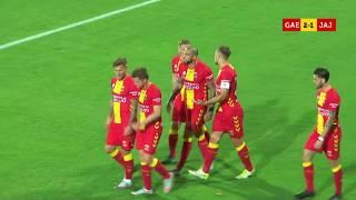 Samenvatting Go Ahead Eagles - Jong Ajax (2017/2018)