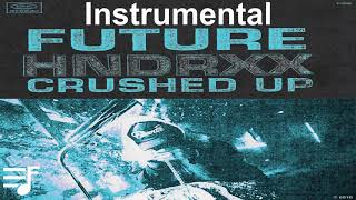 Future - Crushed Up Instrumental (Reprod. By Osva J) Video