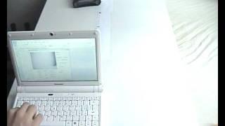 07 - ovládání pomocí klávesnice